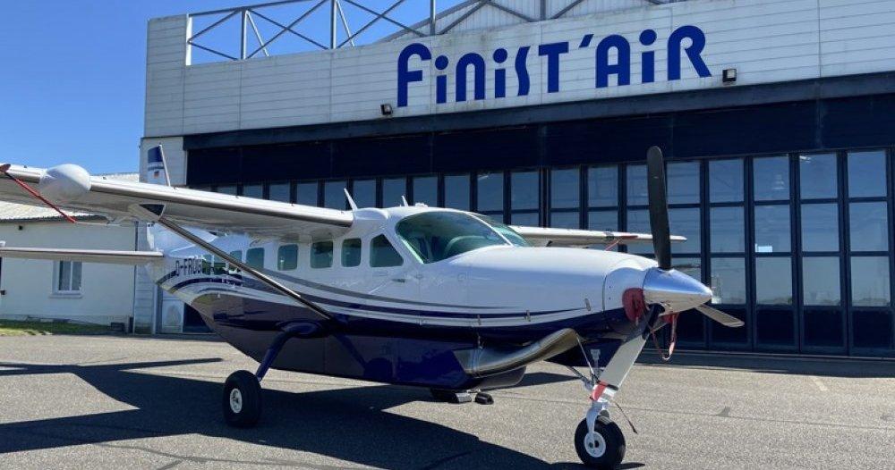 Brest – Finist'Air : la compagnie veut faire sa « révolution »