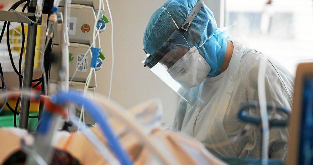 En Bretagne, 123 nouveaux cas de Covid-19 en 48 heures