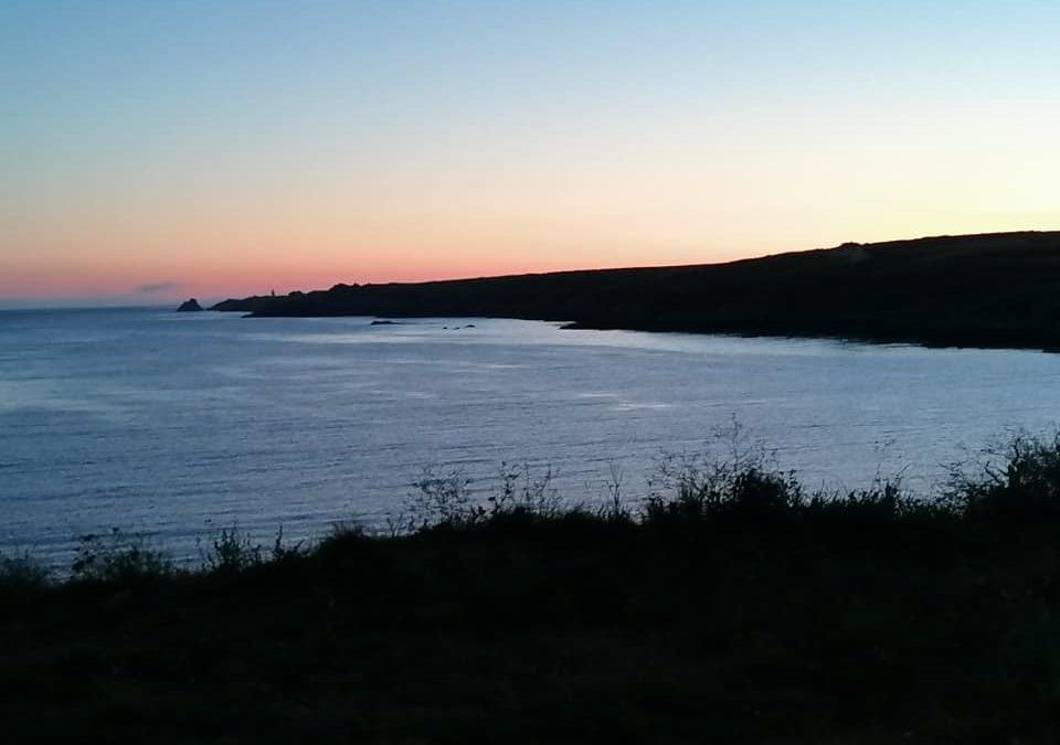 Baie de Lampaul, promenade dig…