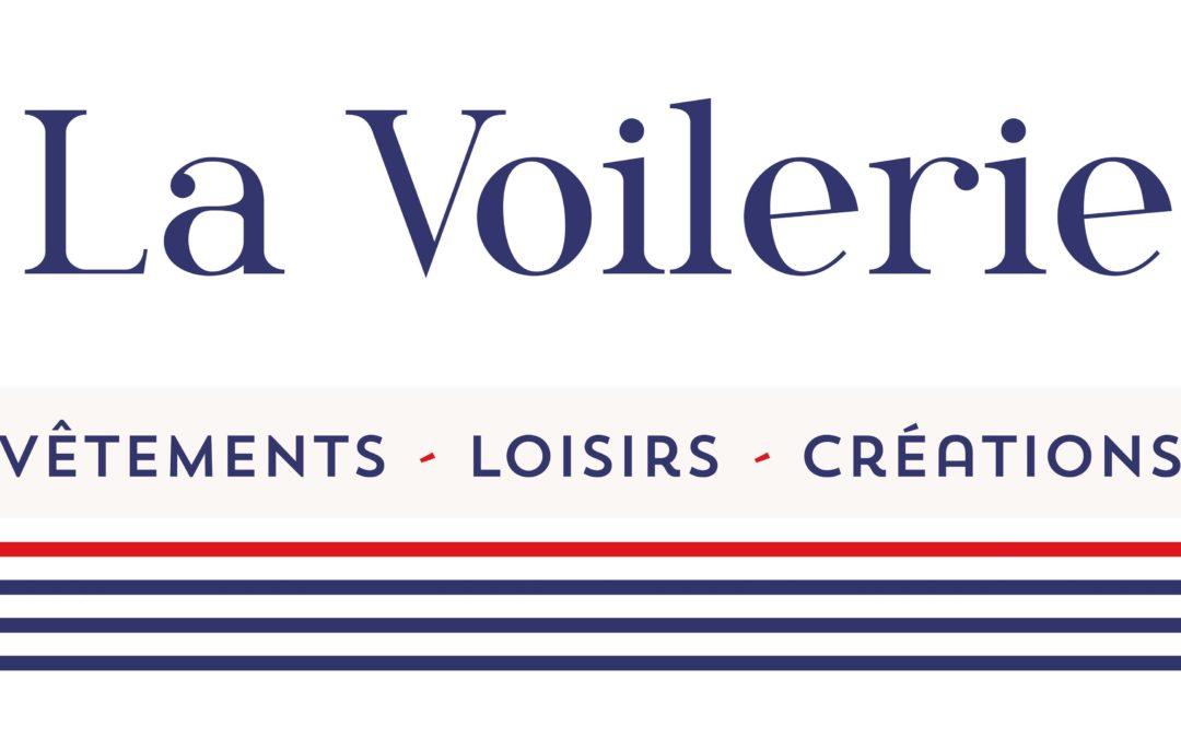 Regarder La Voilerie – Visite de notre boutique !