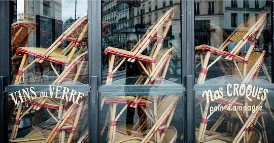 🔴 INFO LE POINT. Les restaurants devraient rester fermés pour les fêtes